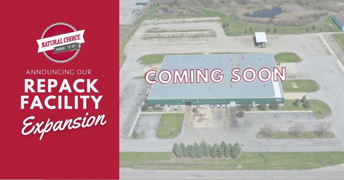 NCF Food Repack Facility Expansion Web Image